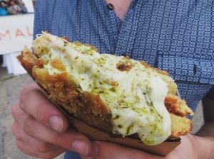 Venetian Sandwich