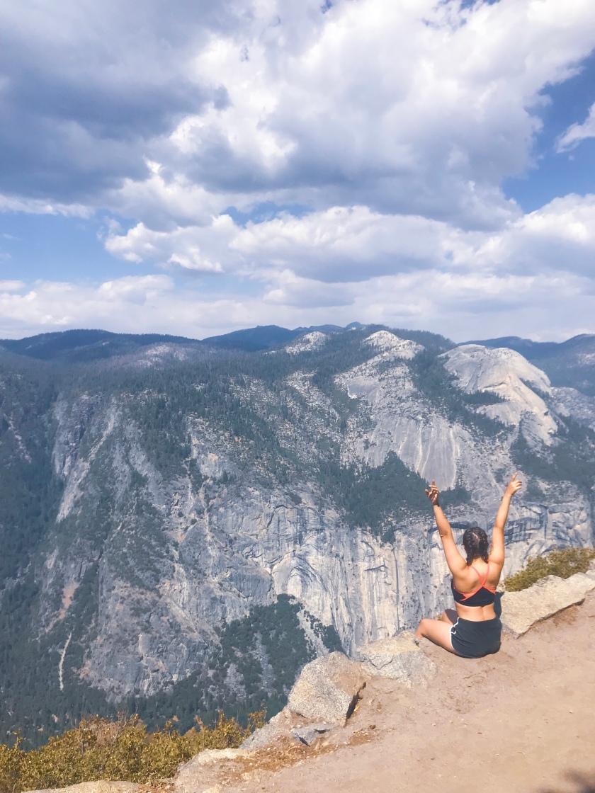 Guide to Yosemite