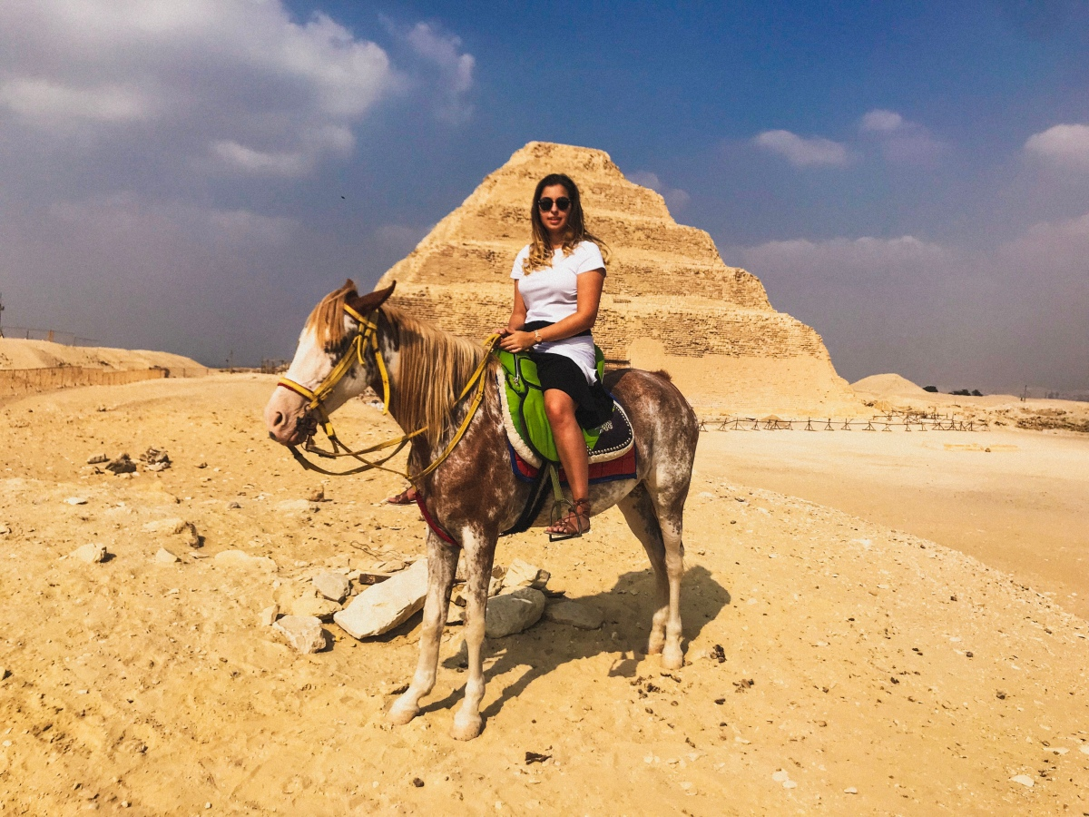 Egypt: a country steeped in bribery or just goodtips?